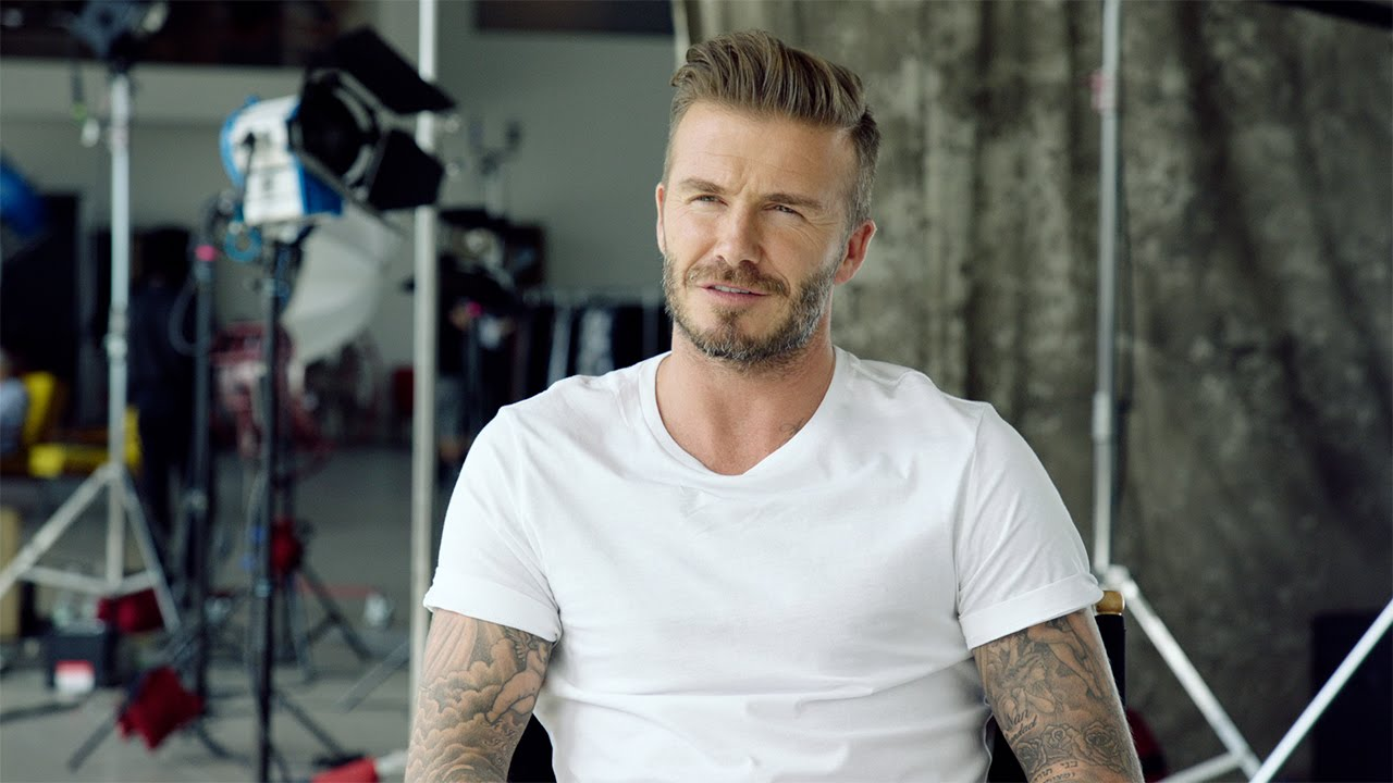 Los Angeles, May 11 (PTI) Former soccer ace David Beckham has launched ...: https://www.socialnews.xyz/2016/05/10/david-beckham-launches-mens...