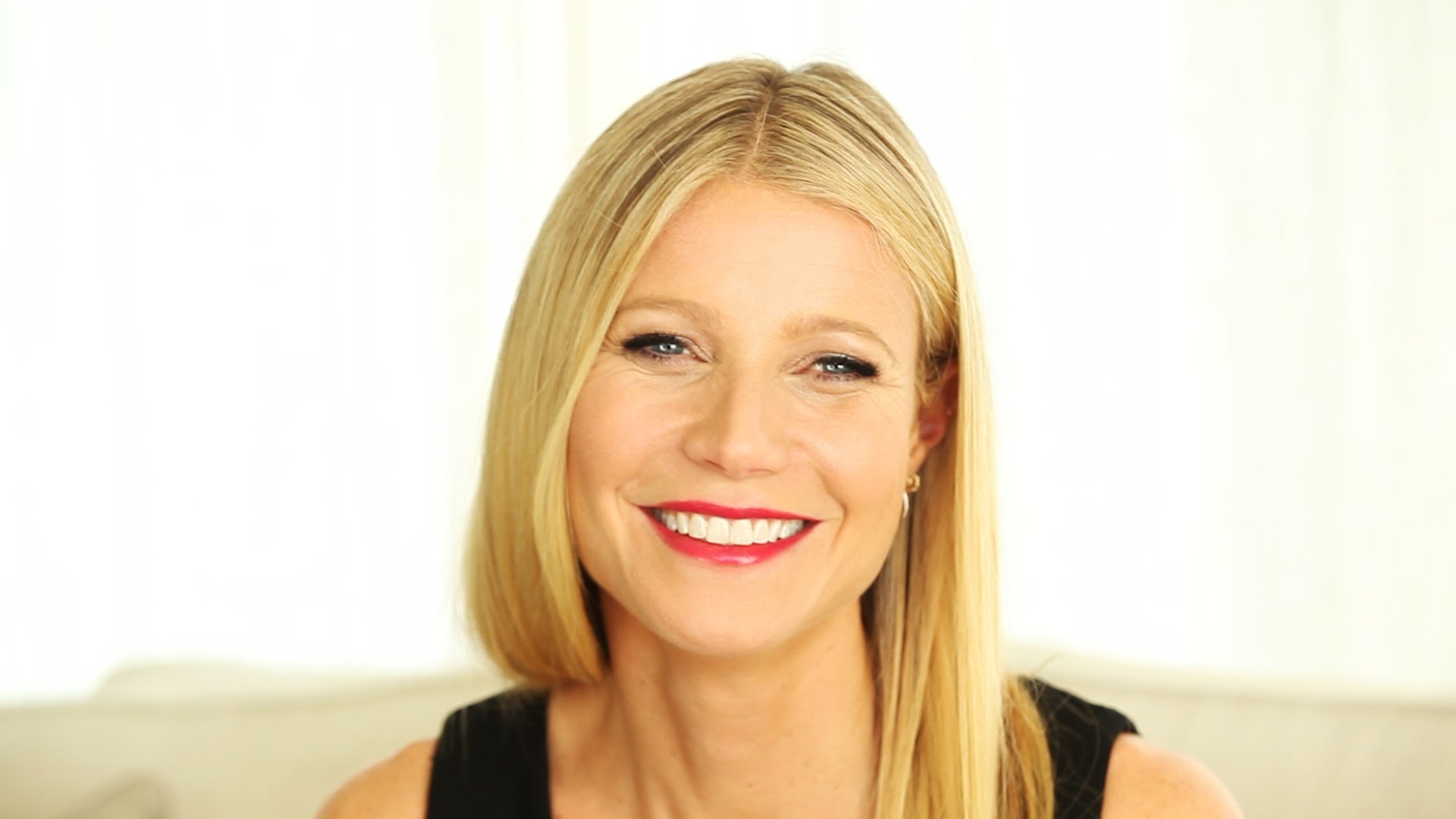 Gwyneth Paltrow loves French fries | Social News XYZ Gwyneth Paltrow
