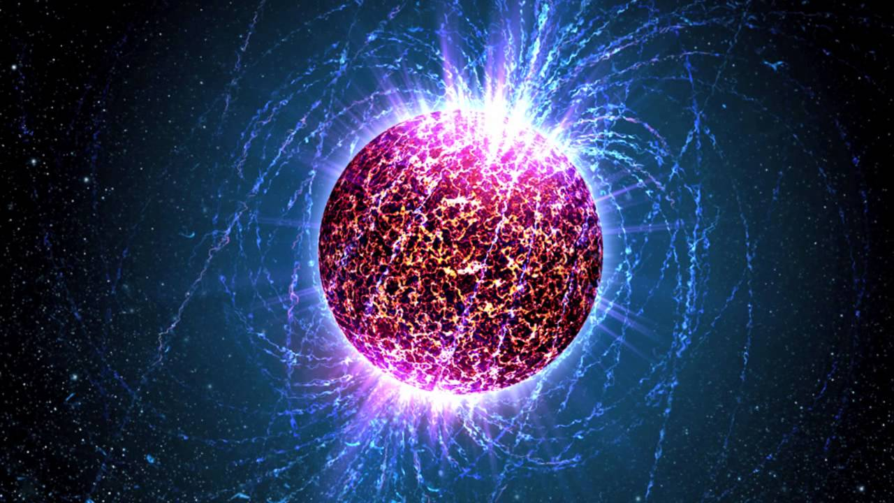 Formula can tell rotating neutron star's fate   Social ...