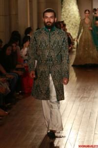 New Delhi: India Couture Week 2016   Kangana Ranaut
