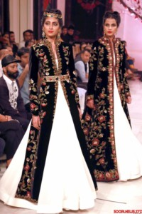 New Delhi: India Couture Week 2016   Rohit Bal's show