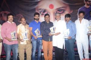 Rani Gaari Bungalow Movie Audio Success Meet Gallery