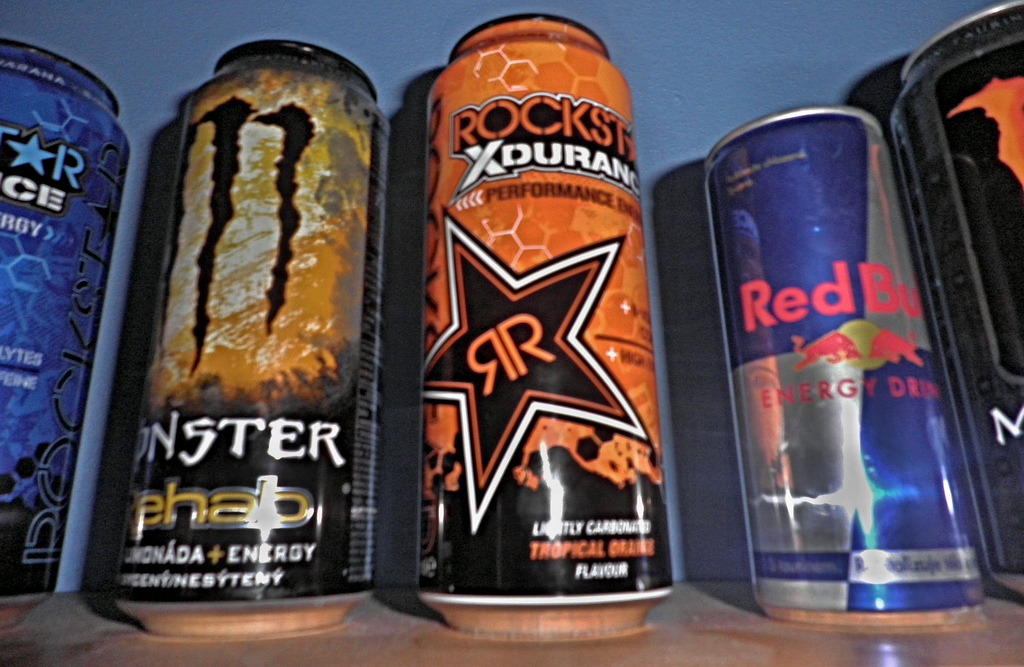 are energy drinks bad for you or good 2 essay