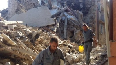 Italy earthquake death toll rises to 159: Reports