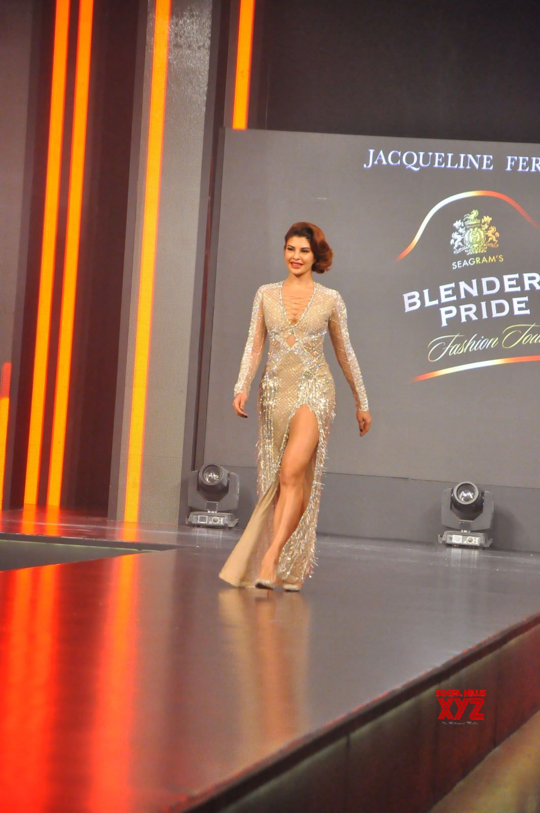 Blenders Pride Fashion Tour