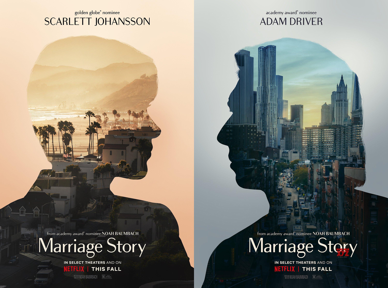 historia de un matrimonio