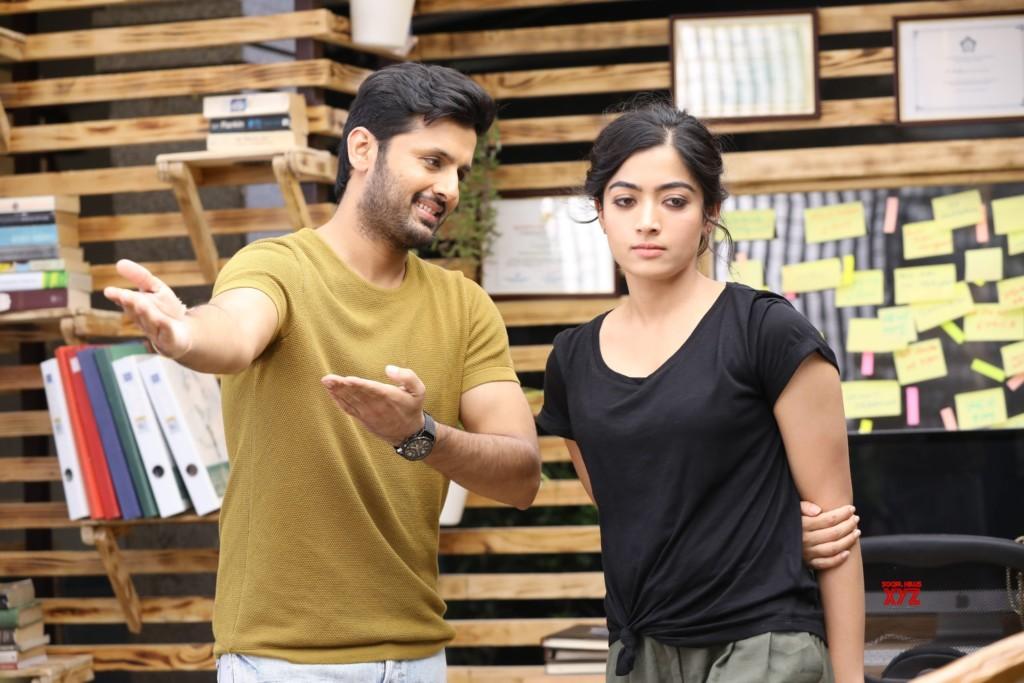 Bheeshma Movie Teaser Released Social News Xyz