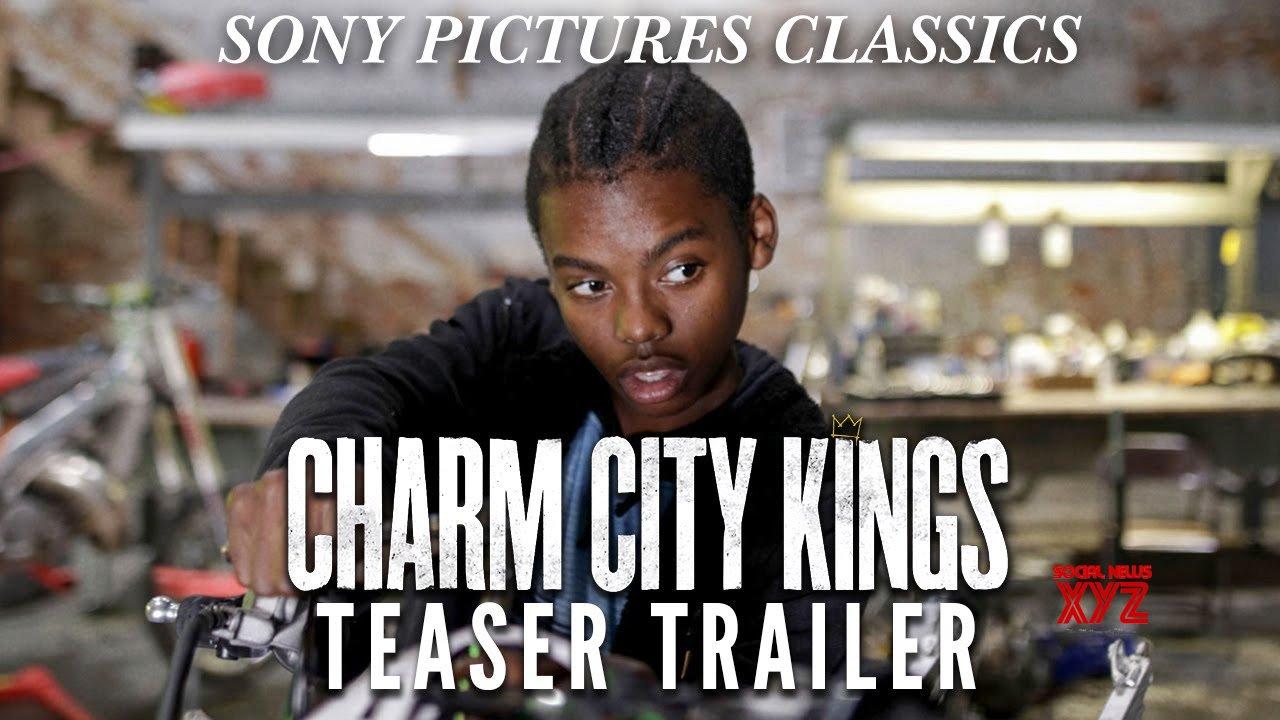Charm City Kings Teaser Trailer 2020 Hd Video Social News Xyz