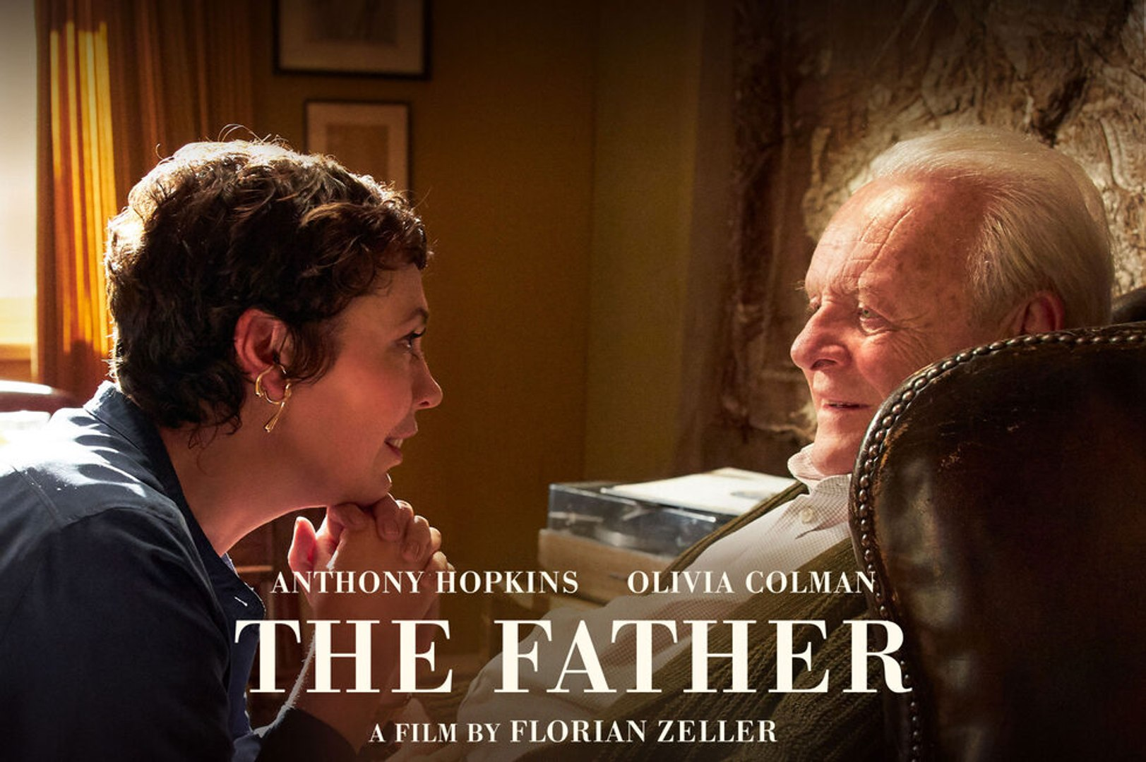 The Father Review: An Unforgettable and Solid Film With Exceptional Performances (Rating: ****) - Social News XYZ